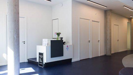 Tandartsen Centrum Maastricht Mosae Forum